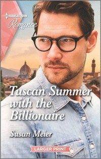 bokomslag Tuscan Summer with the Billionaire
