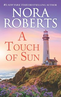 bokomslag A Touch of Sun