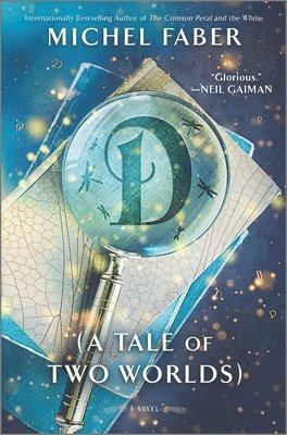 bokomslag D (a Tale of Two Worlds)