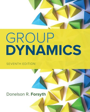 bokomslag Group Dynamics