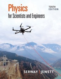 bokomslag Physics for Scientists and Engineers