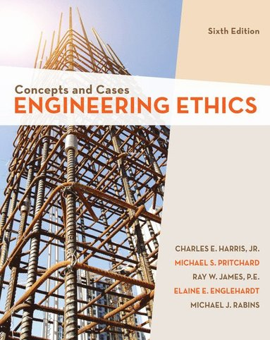 bokomslag Engineering Ethics: Concepts and Cases