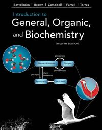 bokomslag Introduction to General, Organic, and Biochemistry
