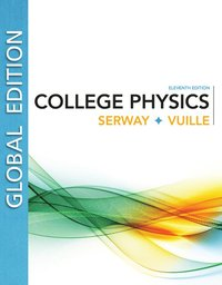 bokomslag College Physics, Global Edition