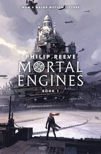 bokomslag Mortal Engines (Mortal Engines, Book 1)
