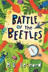 bokomslag Battle of the Beetles, 3