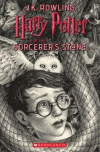 bokomslag Harry Potter and the Sorcerer's Stone