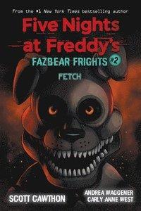 bokomslag Fazbear Frights #2: Fetch
