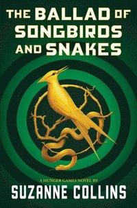 bokomslag Ballad Of Songbirds And Snakes (A Hunger Games Novel)