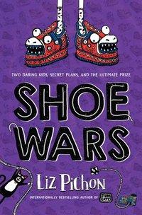 bokomslag Shoe Wars