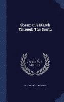 bokomslag Sherman's March Through the South