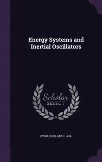 bokomslag Energy Systems and Inertial Oscillators