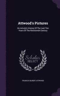 bokomslag Attwood's Pictures
