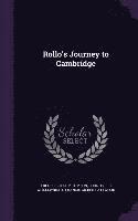bokomslag Rollo's Journey to Cambridge