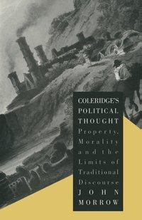 bokomslag Coleridge's Political Thought