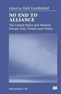 bokomslag No End to Alliance