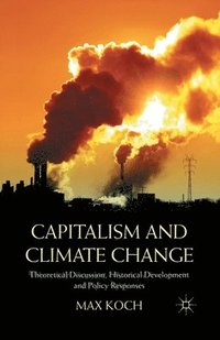 bokomslag Capitalism and Climate Change