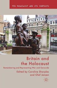 bokomslag Britain and the Holocaust