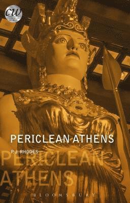 bokomslag Periclean Athens