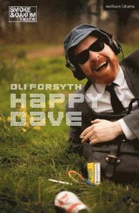 bokomslag Happy Dave