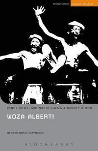bokomslag Woza Albert!