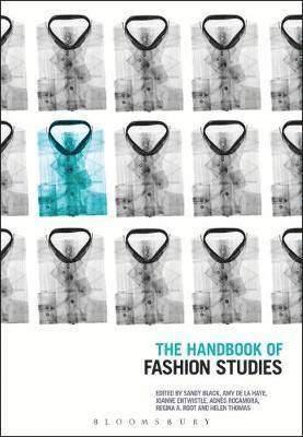 bokomslag Handbook of fashion studies