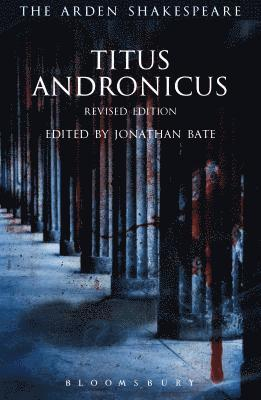 bokomslag Titus Andronicus: Revised Edition
