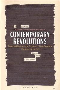 bokomslag Contemporary Revolutions