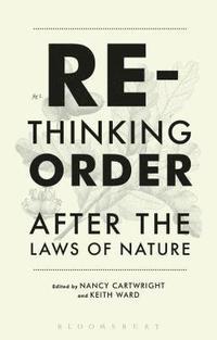 bokomslag Rethinking Order