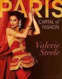 bokomslag Paris, Capital of Fashion