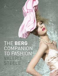 bokomslag The Berg Companion to Fashion