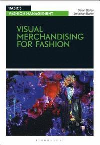 bokomslag Visual Merchandising for Fashion