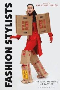 bokomslag Fashion Stylists