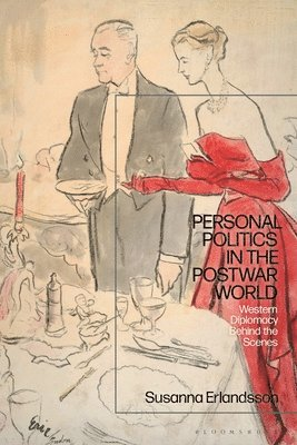 bokomslag Personal Politics in the Postwar World