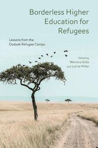bokomslag Borderless Higher Education for Refugees