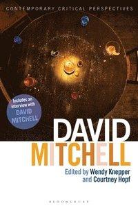 bokomslag David Mitchell