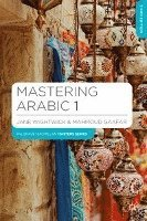 bokomslag Mastering Arabic 1