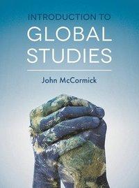 bokomslag Introduction to Global Studies