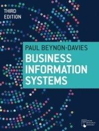 bokomslag Business Information Systems