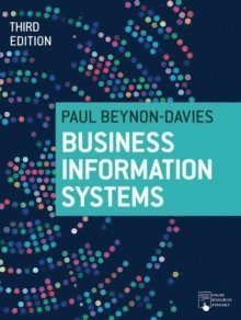 bokomslag Business Information Systems