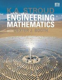 bokomslag Engineering Mathematics
