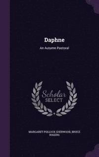 bokomslag Daphne