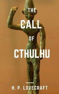 bokomslag The Call of Cthulhu