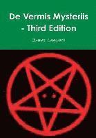 bokomslag de Vermis Mysteriis - Third Edition