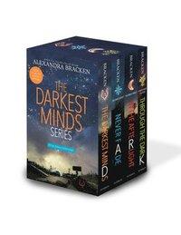 bokomslag The Darkest Minds Series Boxed Set [4-Book Paperback Boxed Set]