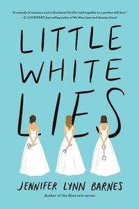 bokomslag Little White Lies (debutantes, Book One)