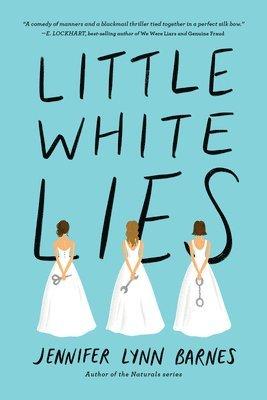 Little White Lies (debutantes, Book One) 1