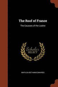 bokomslag The Roof of France