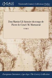 bokomslag Don Martin Gil