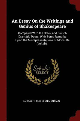 Essay on the writing and genius of shakespeare popular speech writer services for phd